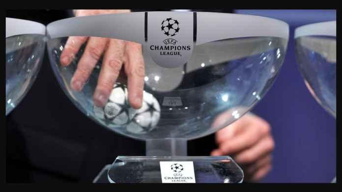 Empat Cerita Sedih yang Bisa Terjadi di Liga Champions Malam Ini