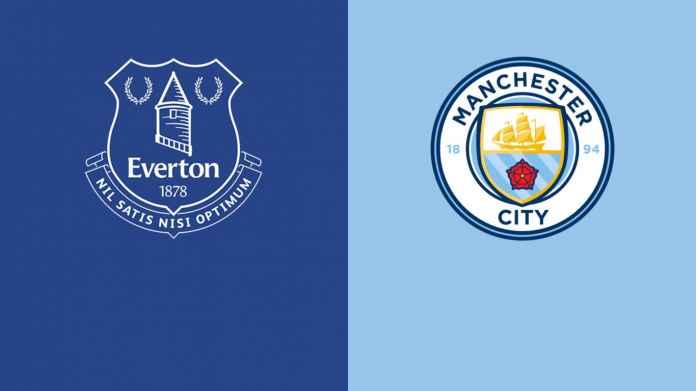 Prediksi Everton vs Manchester City, Liga Inggris 29 Desember 2020