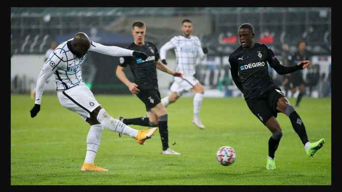 Hasil Borussia Monchengladbach vs Inter Milan: Dramatis! Nerazzurri Berhasil Jaga Harapan Lolos Liga Champions