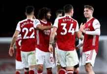 Hasil Arsenal vs Chelsea - Hasil Liga Inggris