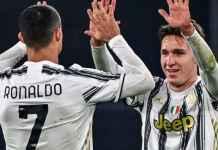 Hasil Juventus vs Dynamo Kiev - Hasil Liga Champions - Federico Chiesa