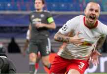 Hasil RB Leipzig vs Manchester United Skor Akhir di Liga Champions