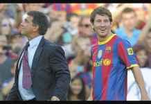 Resep Juan Laporta Bikin Messi Kembali Tersenyum: Bangun Skuad Kompetitif