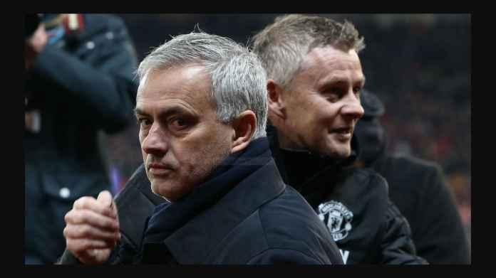 Jose Mourinho Jagokan Manchester United Juara Liga Europa