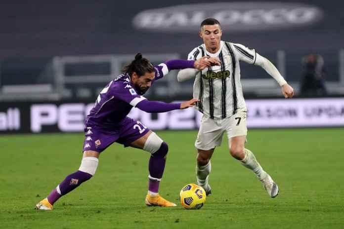 Tak dominannya Juventus di Serie A membuat eks Inter heboh