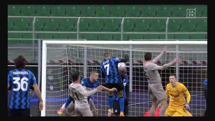 Inter Gagal Lolos Liga Champions, Salahkan Kepala Romelu Lukaku Menit 88 Ini