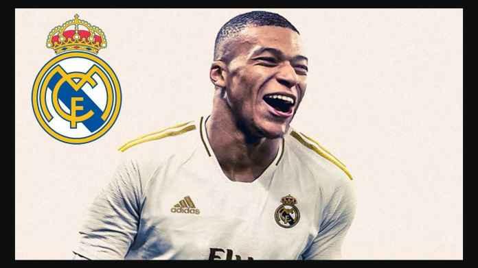 Barcelona Bisa Bantu Real Madrid Transfer Masuk Kylian Mbappe