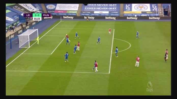 Bruno Fernandes Jadi Penyedia Assist, Tapi Juga Penyebab Kebobolan Manchester United