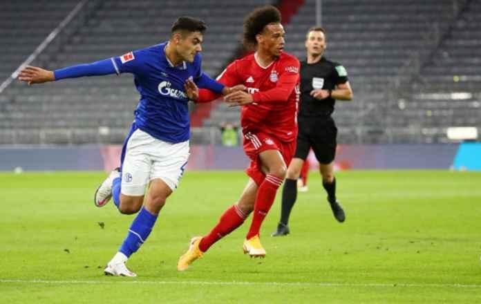 Liverpool Dapat Dorongan Besar Terkait Rencana Transfer Bek Schalke