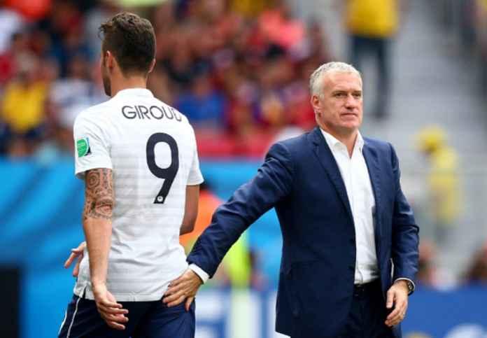 Frank Lampard Serba Salah, Kini Dikritik Karena TERLALU SERING Mainkan Giroud