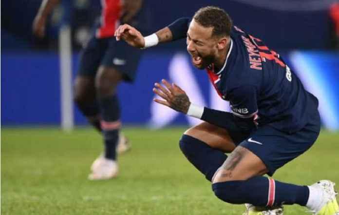 Neymar Empat Kali Cedera Sejak Tinggalkan Barcelona