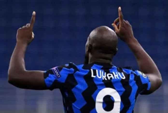 Inter Milan Antisipasi Manuver Juventus Rebut Romelu Lukaku