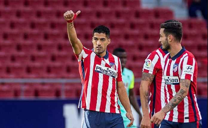 Luis Suarez, 200 Pertandingan dan Top Scorer La Liga