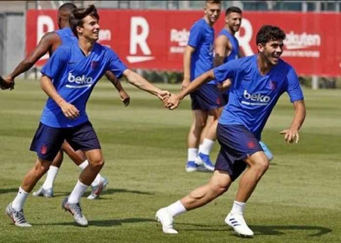 Diincar banyak klub, Barcelona berpeluang mengirim Wonderkid ke Benfica