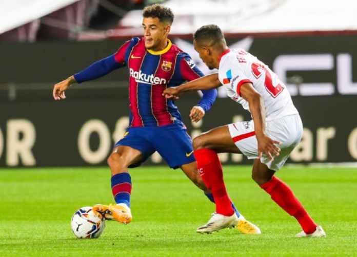 Barcelona Kembali Kehilangan Coutinho, Kali Ini Bisa Lebih Parah