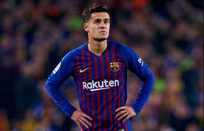 Ronald Koeman Pertahankan Coutinho Tetap di Barcelona