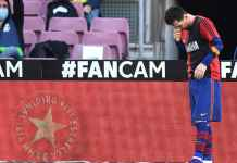 Ronald Koeman Yakin Messi Selalu Paling Gampang Jadi Kambing Hitam