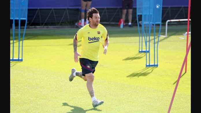 Meski Hampir Bangkrut, Barcelona Wajib Perbaiki Fasilitas Klub