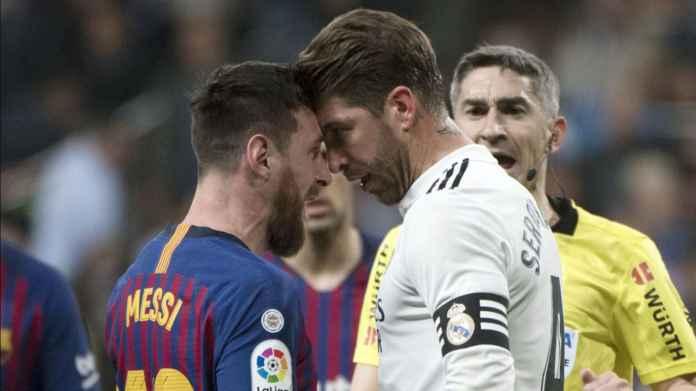 Puyol: Fans Real Madrid Tidak Pernah Bisa Mengakui Kehebatan Messi