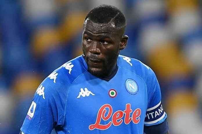 Liverpool Akan Mudah Dapatkan Kalidou Koulibaly