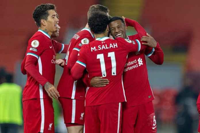 Liverpool akan kesulitan mendapatkan tiga poin melawan Newcastle