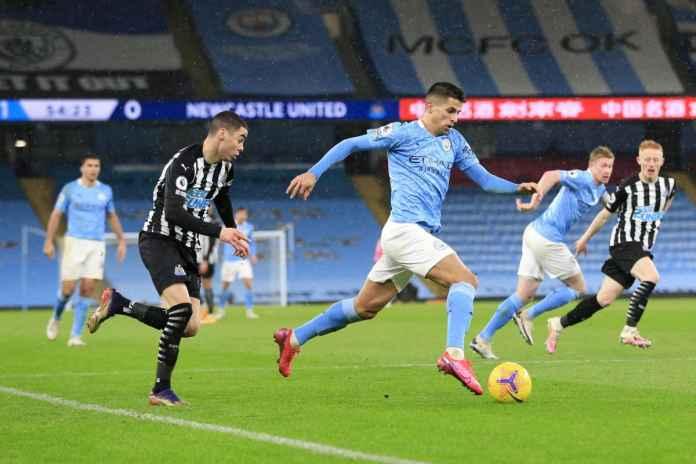 Manchester City Dapat Peringatan Usai Lumat Newcastle