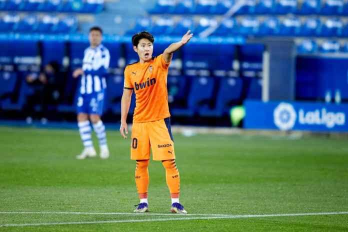 Manchester City Mulai Minati Pemain Asia