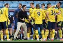 Manajer Arsenal Tidak Ingin Pemain The Gunners Cari-Cari Alasan