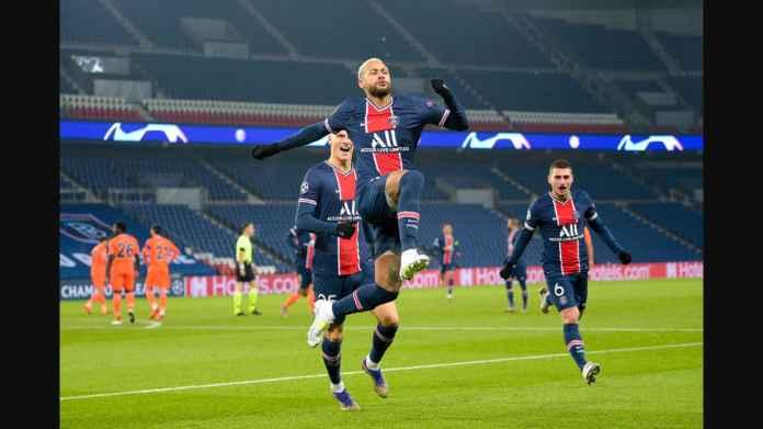 Neymar Seharusnya Bisa Top Skor Liga Champions, Mengalah Demi Mbappe
