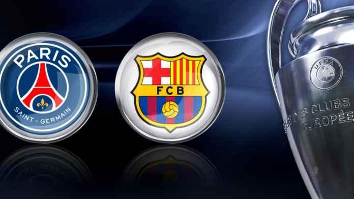 Ronald Koeman: Peluang Barcelona vs PSG 50:50 di 16 Besar Liga Champions