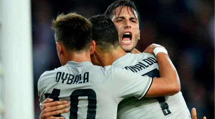 Striker 27 Tahun Dengan 83 Gol Untuk Juventus Diobral ke Liga Inggris
