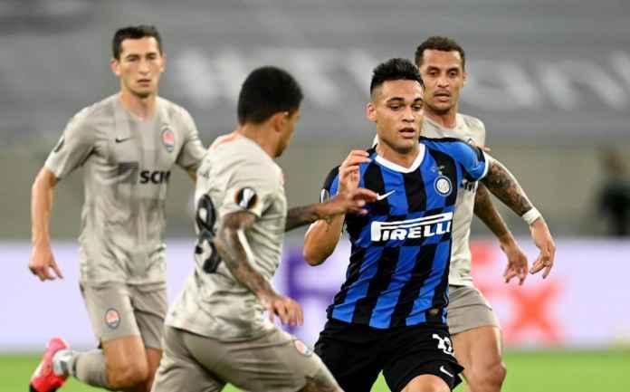 Prediksi Inter Milan vs Shakhtar Donetsk di jadwal Liga Champions malam ini