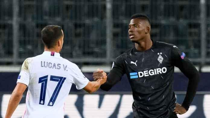 Prediksi Real Madrid vs Borussia Monchengladbach di Liga Champions malam ini