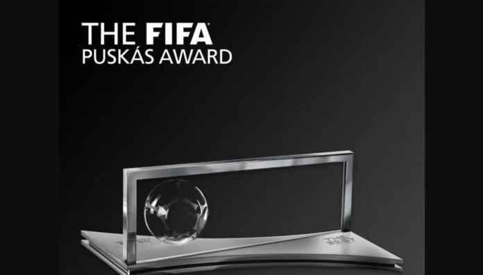 All Puskas Award The Best FIFA Goals From 2016