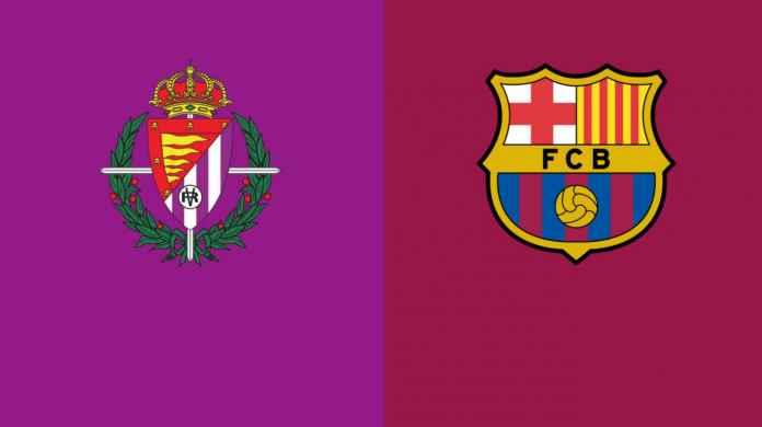 Prediksi Real Valladolid vs Barcelona, Liga Spanyol 23 Desember 2020