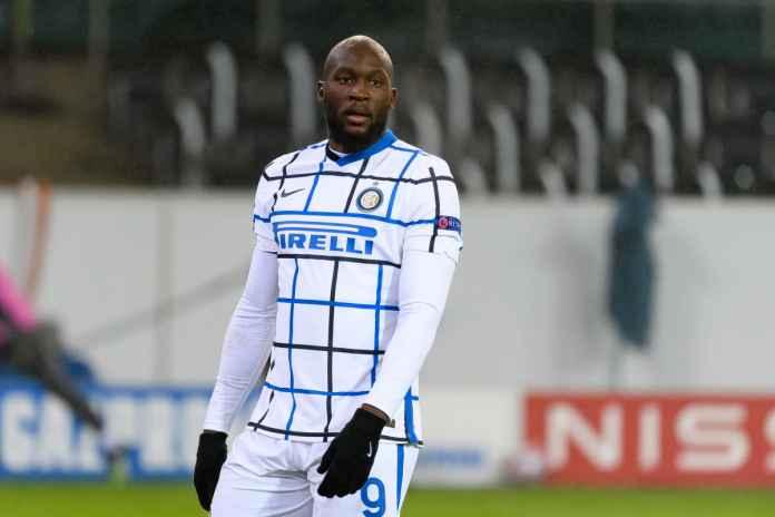 Romelu Lukaku Inginkan Ini dari Inter Milan