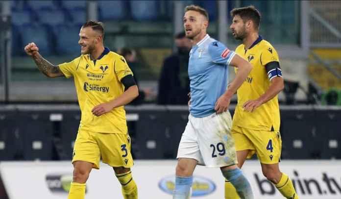 Kunci Kemenangan Kejutan Verona, Manfaatkan Kelelahan Pemain Lazio!