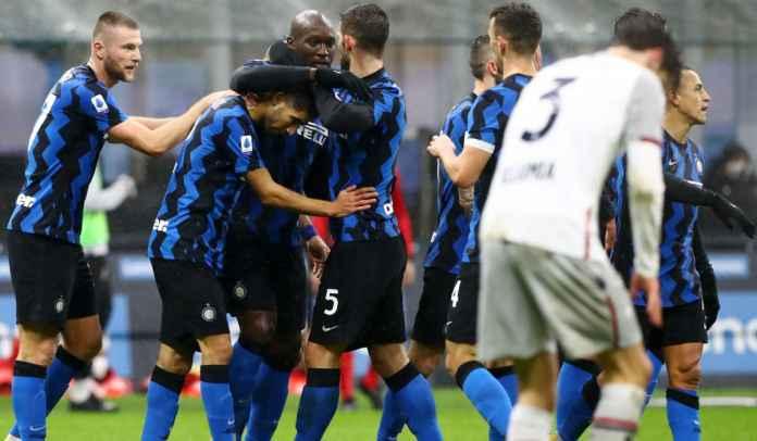 Liga Italia Musim Ini Bakal Ketat, Kualitas Juventus dan Inter Milan Setara