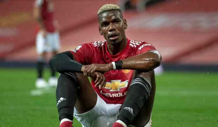 Mino Raiola : Masa Depan Paul Pogba Di Manchester United Sudah Berakhir