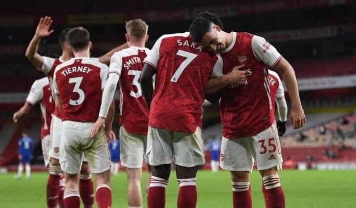 11 Pemain Terbaik Liga Inggris Pekan Ini, Arsenal Nihil Meski Bantai Chelsea 3-1!