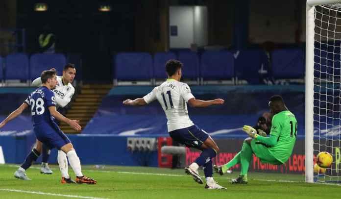 Rapor Pemain Chelsea 1-1 Villa, Hanya Empat Poin Dari Lima Laga Terakhir!