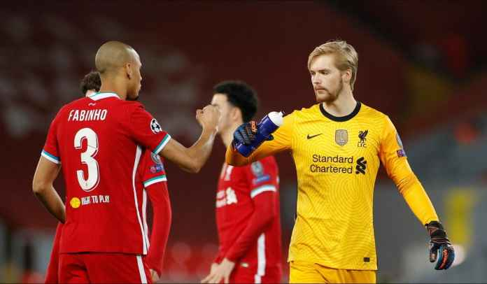 Alasan di Balik Langkah Gila Liverpool Turunkan Kiper 22 Tahun Tak Berpengalaman