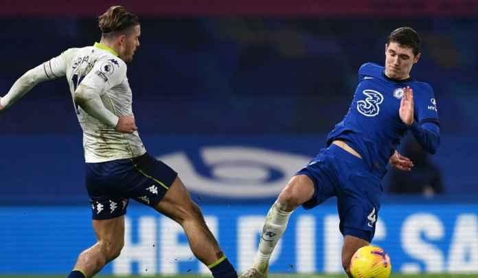 Dua Pemain Ini Paling Bersalah Atas Gol Kebobolan Chelsea, Kata Ian Wright