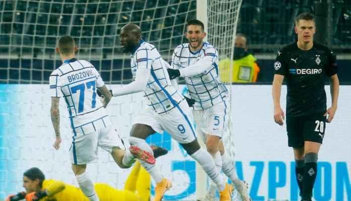 Jadi Pahlawan Kemenangan Inter, Lukaku: Periode Terbaik Dalam Karir Saya