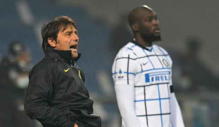 Antonio Conte Puji Tekad Ingin Menang Inter, Tak Ingin Pemain Baru Pada Januari