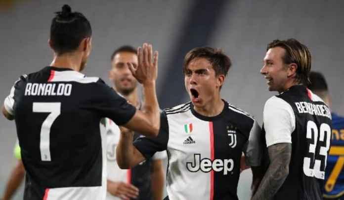 10 Pemain Liga Italia Paling Merosot Harganya, Empat Juventus, Tiga Inter Milan