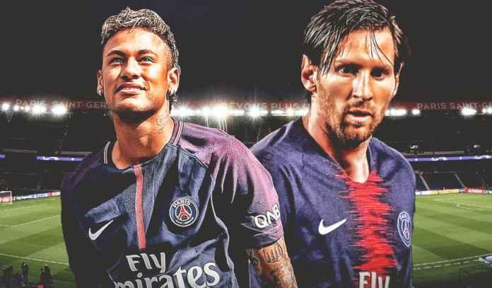 Hasil gambar untuk Lionel Messi psg