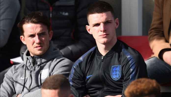 Nasib Transfer Declan Rice ke Chelsea Tergantung Kesuksesan Ben Chilwell