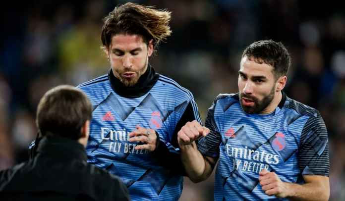 Real Madrid vs Monchengladbach: Lima Pemain Absen, Tapi Jimat Los Blancos Sudah Kembali