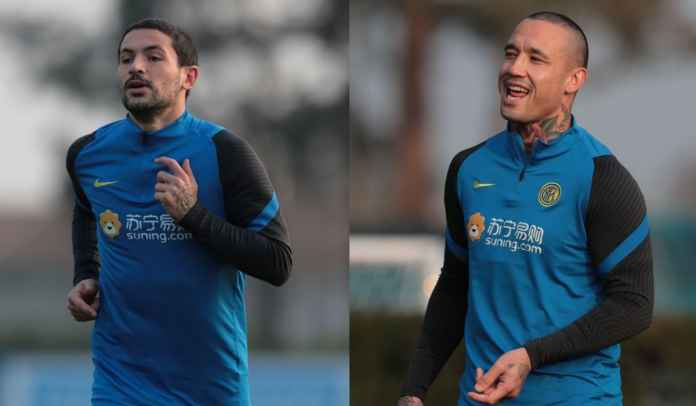 Inter Milan vs Bologna : Nainggolan & Sensi Masih Absen, Koralov Sudah Sembuh